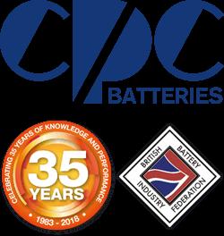 CPC batteries